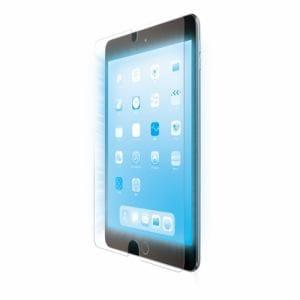 エレコム TB-A19SFLBLGN iPad Sサイズ 2019年モデル/iPad mini 4用液晶保護フィルム ブルーライトカット/光沢