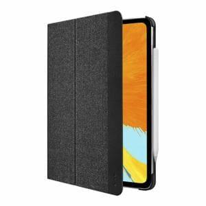 LAUT LAUT_IPP11_IN_BK 2018年発売 iPad Pro 11インチ対応 LAUT IN-FLIGHT BLACK