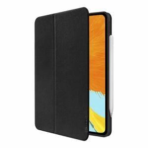 LAUT LAUT_IPP11_PRE_BK 2018年発売 iPad Pro 11インチ対応 LAUT PRESTIGE BLACK
