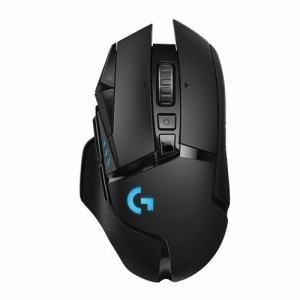 ロジクール G502WL ゲーミングマウス ロジクールG  ブラック