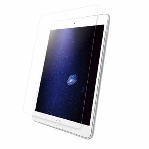 バッファロー BSIPD1907FBCT 2019年iPadminiブルーライトカットスムースタッチ