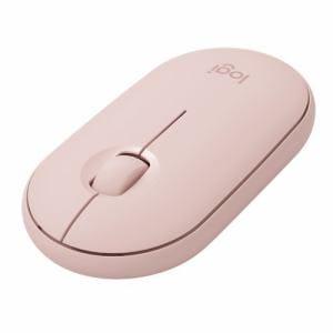 ロジクール M350RO ワイヤレスマウス ロジクール  ローズ