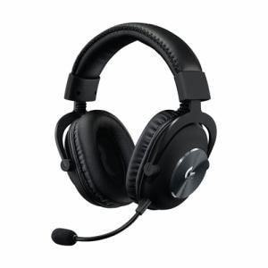ロジクール G-PHS-003 ゲーミングヘッドセット   ブラック