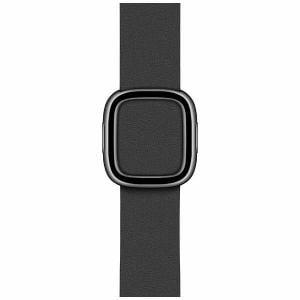 アップル(Apple) MWRH2FE/A 40mmケース用ブラックモダンバックル - L