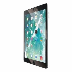 エレコム TB-A19RFLAG iPad 10.2 2019年モデル/保護フィルム/光沢   SSS