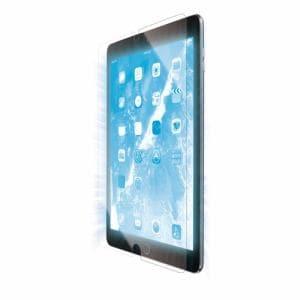 エレコム TB-A19RFLBLGN iPad 10.2 2019年モデル/保護フィルム/ブルーライトカット/光沢   SSS