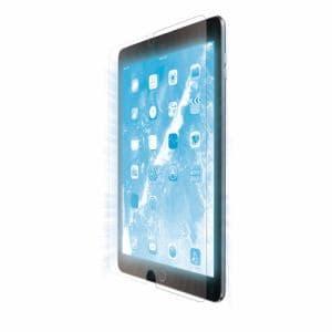 エレコム TB-A19RFLBLN iPad 10.2 2019年モデル/保護フィルム/ブルーライトカット/反射防止   SSS