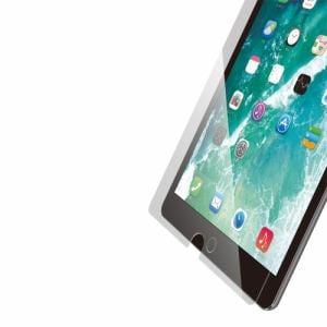 エレコム TB-A19RFLGG iPad 10.2 2019年モデル/保護フィルム/リアルガラス/0.33mm   SSS