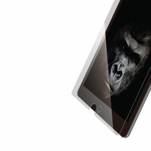 エレコム TB-A19RFLGGGO iPad 10.2 2019年モデル/保護フィルム/リアルガラス/ゴリラ   SSS