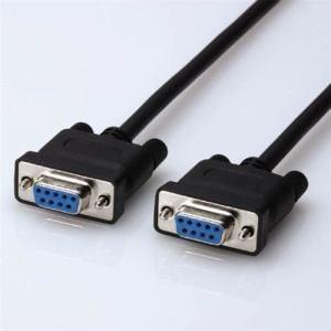 エレコム C232N-ECO930 RS-232C環境対応ケーブル(ノーマル)