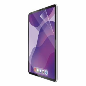 エレコム TB-A20MFLFIGHD iPad Air 10.9インチ(第4世代 2020年モデル) フィルム 超透明 ファインティアラ(耐擦傷) 高光沢
