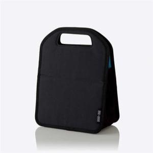 エレコム BMA-BBB01BK バッグインバッグ ボックス型 Sサイズ ブラック