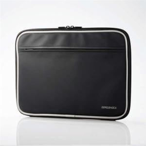エレコム ZSB-IBN11RBK PC用インナーバッグ ZEROSHOCK 11.6インチ ブラック