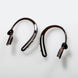 エレコム P-APEPHBK EarPods用イヤーフック ブラック