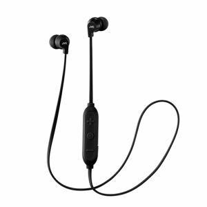 JVCケンウッド HA-FX27BT-B Bluetooth対応 ワイヤレスステレオヘッドセット ブラック