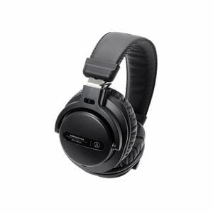 オーディオテクニカ ATH-PRO5X-BK DJヘッドホン ブラック