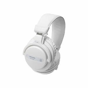 オーディオテクニカ ATH-PRO5X-WH DJヘッドホン ホワイト