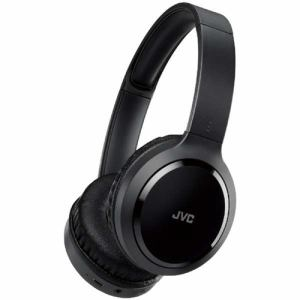 JVCケンウッド HA-S78BN ワイヤレスステレオヘッドセット ブラック
