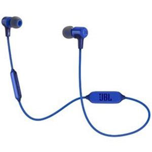 JBL JBLE25BTBLU Bluetooth ワイヤレス カナルイヤホン ブルー