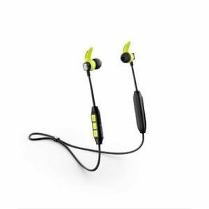 ゼンハイザー CX-SPORT Bluetooth対応ダイナミック密閉型カナルイヤホン 「In-Ear Wireless」