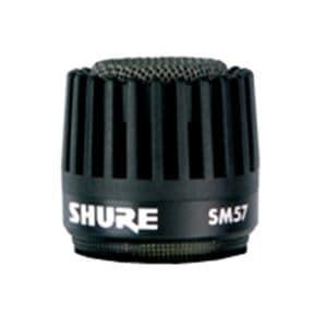 SHURE  RK244G SM57用交換グリル