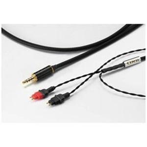 ORB(オーブ) Clear force HD25 3.5φ 4pole ヘッドホン用リケーブル HD25-3.5mm4Pole(1.2m)