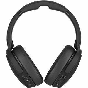 スカルキャンディ S6HCW-L003 Bluetoothヘッドホン VENUE BLACK