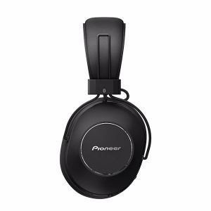 パイオニア SE-MS9BN-B Bluetooth ノイズキャンセリングワイヤレスヘッドホン ブラック