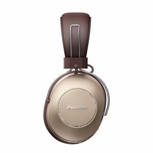 パイオニア SE-MS9BN-G Bluetooth ノイズキャンセリングワイヤレスヘッドホン ゴールド
