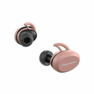 パイオニア SE-E8TW(P) フルワイヤレスイヤホン ピンク リモコン・マイク対応 /左右分離タイプ /Bluetooth