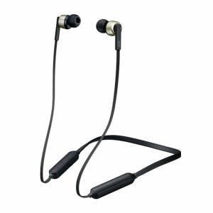 JVC HA-FX87BN-N カナル型 Bluetoothイヤホン ゴールド