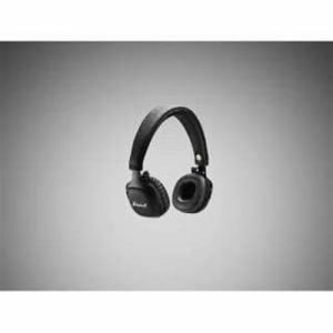 マーシャル ZMH-0491742 Marshall MID Bluetooth ブルートゥースヘッドホン ブラック