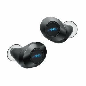 ラディウス HP-T50BTK True Wireless Bluetoothイヤホン ブラック