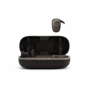 GLIDiC Sound Air SPT-7000/グレイッシュブラック SB-WS73-MRTW/BK 防水等級(IPX5)/マイク対応/ワイヤレス(左右分離)/Bluetooth