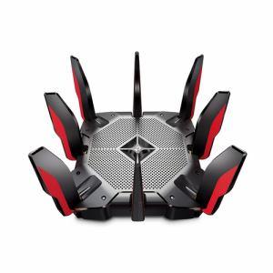 ティーピーリンクジャパン 新世代 Wi-Fi 6(11AX) トライバンド無線LANルーター 4804+4804+1148 ARCHER AX11000