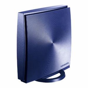 アイ・オー・データ機器 WN-DX1167GR 360コネクト搭載 867Mbps(規格値)対応 メッシュWi-Fiルーター
