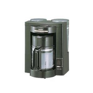 東芝 コーヒーメーカー HCD-L50M-K