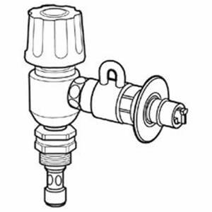 パナソニック CB-ET7 分岐水栓