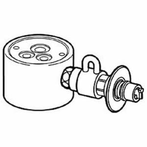 パナソニック CB-SGB6 分岐水栓