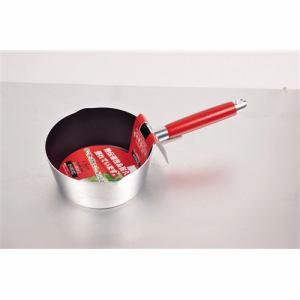 パール金属 シェール ふっ素加工IH対応アルミ行平鍋18㎝ HB-7232 ミラー