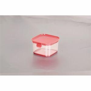 パール金属 モデュールプラス キャニスター<S>(ピンク) HB-2229