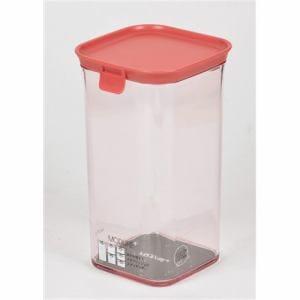 パール金属 モデュールプラス キャニスター<L>(ピンク) HB-2235