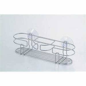 パール金属 シンプル・ウェア シンクスリムポケット HW-7310 ステン (約)幅23.5×奥行6.5×高さ6cm