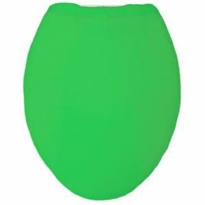 ヨコズナクリエーション カラーショップ 兼用フタカバー  ライム 幅35×奥行35×厚み1cm