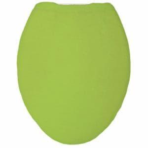 ヨコズナクリエーション カラーショップ 兼用フタカバー  グリーン 幅35×奥行35×厚み1cm
