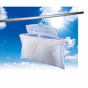 [枕用] 洗濯ネット ダイヤコーポレーション   ホワイト