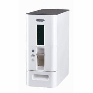 アスベル S計量米びつ6㎏   ホワイト 6kg用