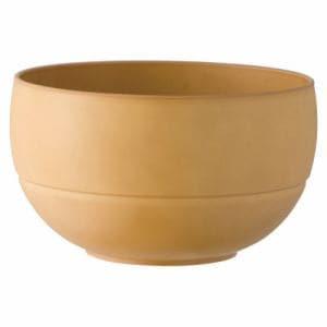 茶碗 和食器 食洗機対応 WAYOWAN まる 中  メープル 直径11cm 高さ6.4cm