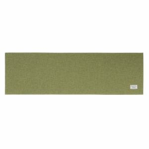 サンベルム Pally Pally ヴィンテージロングラグ 56×180cm グリーン
