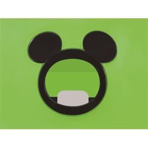 錦化成(株) ディズニー ミッキーマウス ララチェア グリーン